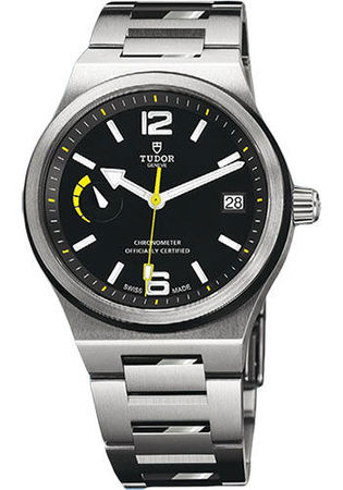 Tudor North Flag   Men's Watch 91210N-91760
