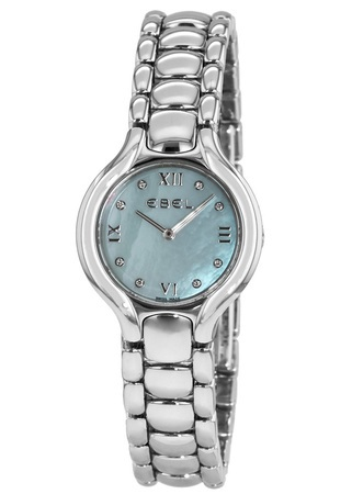 Ebel Beluga Mini  Women's Watch 9976411/49850