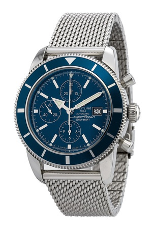 Breitling Superocean Heritage Chronograph  Men's Watch A1332016/C758-152A