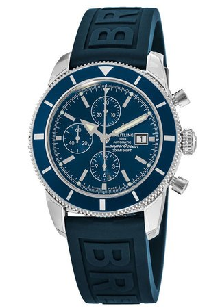Breitling Superocean Heritage Chronograph  Men's Watch A1332016/C758-160S
