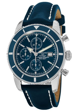 Breitling Superocean Heritage Chronograph  Men's Watch A1332016/C758-LST