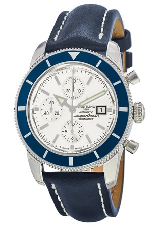 Breitling Superocean Heritage Chronograph  Men's Watch A1332016/G698-LST