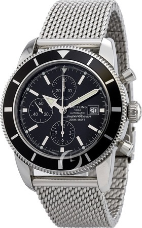 Breitling Superocean Heritage Chronograph  Men's Watch A1332024/B908-152A