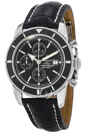 Breitling Superocean Heritage Chronograph 46 Men's Watch A1332024/B908-761P