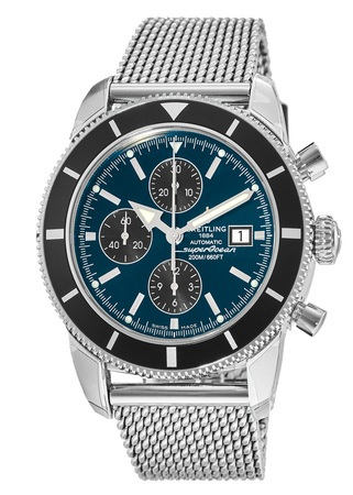 Breitling Superocean Heritage Chronograph  Men's Watch A1332024/C817-152A