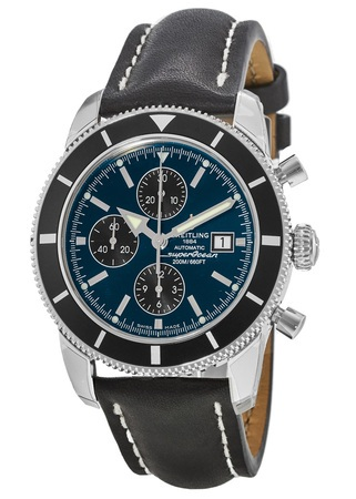 Breitling Superocean Heritage Chronograph 46 Men's Watch A1332024/C817-441X