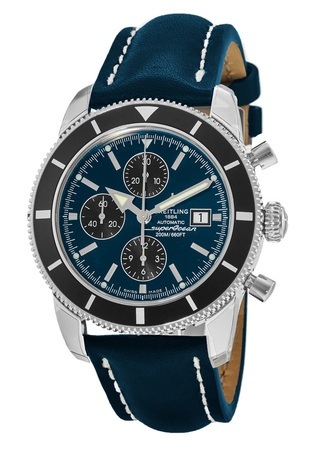 Breitling Superocean Heritage Chronograph  Men's Watch A1332024/C817-LST