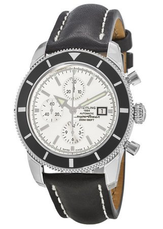 Breitling Superocean Heritage Chronograph 46 Men's Watch A1332024/G698-441X