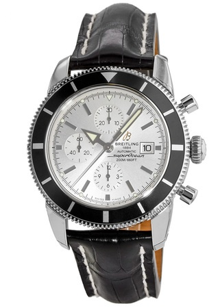 Breitling Superocean Heritage Chronograph  Men's Watch A1332024/G698-760P