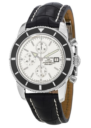 Breitling Superocean Heritage Chronograph 46 Men's Watch A1332024/G698-761P
