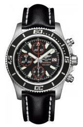 Breitling Superocean Chronograph II  Men's Watch A1334102/BA81-435X