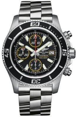 Breitling Superocean Chronograph II  Men's Watch A1334102/BA82