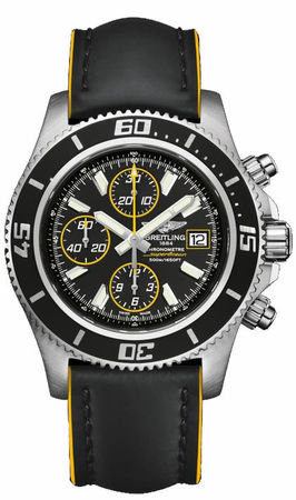 Breitling Superocean Chronograph II  Men's Watch A1334102/BA82-1LTS