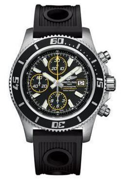 Breitling Superocean Chronograph II  Men's Watch A1334102/BA82-1OR