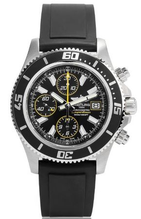 Breitling Superocean Chronograph II  Men's Watch A1334102/BA82-1PRO2D