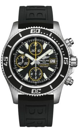 Breitling Superocean Chronograph II  Men's Watch A1334102/BA82-1PRO3D