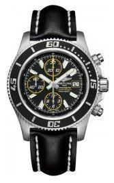 Breitling Superocean Chronograph II  Men's Watch A1334102/BA82-435X