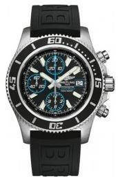 Breitling Superocean Chronograph II  Men's Watch A1334102/BA83-152S