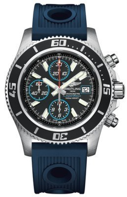Breitling Superocean Chronograph II  Men's Watch A1334102/BA83-PRRS