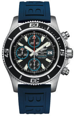 Breitling Superocean Chronograph II  Men's Watch A1334102/BA83-RS