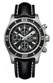 Breitling Superocean Chronograph II  Men's Watch A1334102/BA84-435X