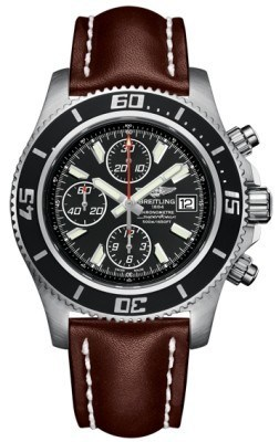 Breitling Superocean Chronograph II  Men's Watch A1334102/BA84-LS