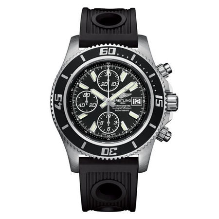 Breitling Superocean Chronograph II  Men's Watch A1334102/BA84-PRRS