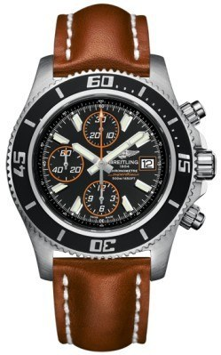 Breitling Superocean Chronograph II  Men's Watch A1334102/BA85-LS