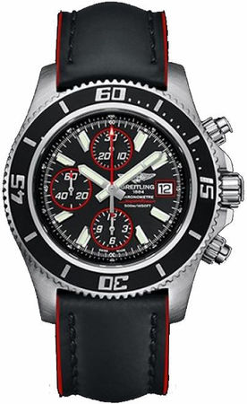 Breitling Superocean Chronograph II  Men's Watch A13341A8/BA81-228X