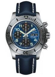Breitling Superocean Chronograph Steelfish 44  Men's Watch A13341C3/C893-105X