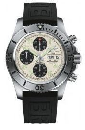 Breitling Superocean Chronograph Steelfish 44  Men's Watch A13341C3/G782-152S