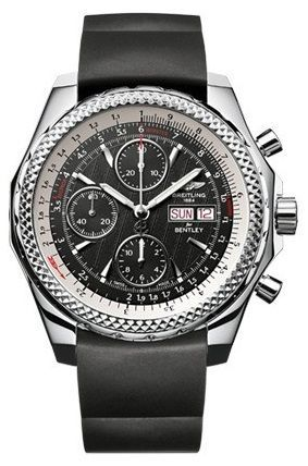 Breitling Bentley GT  Men's Watch A1336212/B960-DPT
