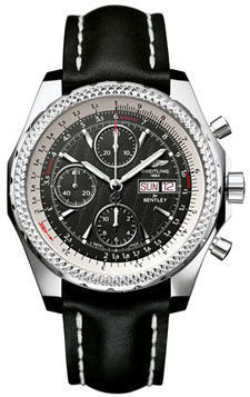 Breitling Bentley GT  Men's Watch A1336212/B960-LST