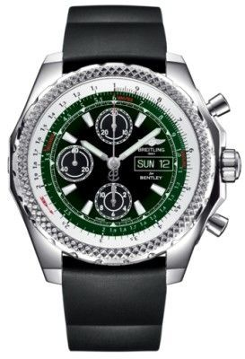 Breitling Bentley GT II  Men's Watch A1336512/L520-DPT