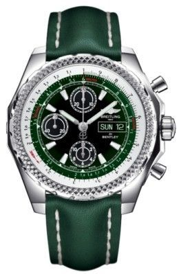 Breitling Bentley GT II  Men's Watch A1336512/L520-LSD