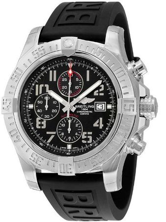 Breitling Avenger Super Avenger II  Men's Watch A1337111/BC28-154S