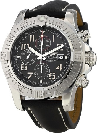 Breitling Avenger Super Avenger II  Men's Watch A1337111/BC28-441X