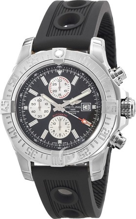 Breitling Avenger Super Avenger II  Men's Watch A1337111/BC29-201S