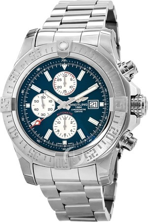 Breitling Avenger Super Avenger II  Men's Watch A1337111/C871-168A