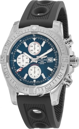 Breitling Avenger Super Avenger II  Men's Watch A1337111/C871-201S