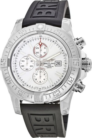 Breitling Avenger Super Avenger II  Men's Watch A1337111/G779-155S