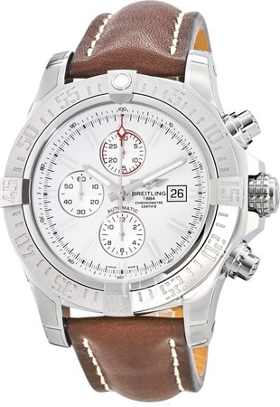 Breitling Avenger Super Avenger II  Men's Watch A1337111/G779-444X