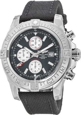 Breitling Colt Chronograph Automatic  Men's Watch A1338811/BD83-103W