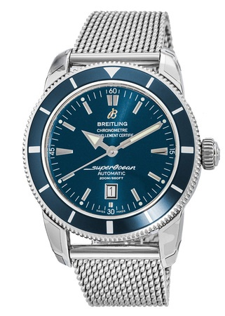 Breitling Superocean Heritage 46  Men's Watch A1732016/C734-152A