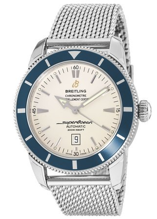 Breitling Superocean Heritage 46  Men's Watch A1732016/G642-152A