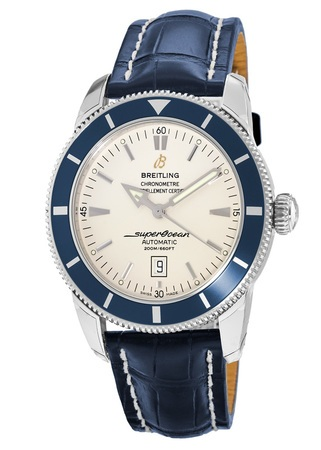 Breitling Superocean Heritage 46  Men's Watch A1732016/G642-746P
