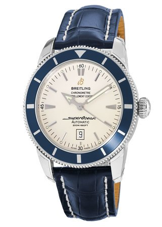 Breitling Superocean Heritage 46  Men's Watch A1732016/G642-747P