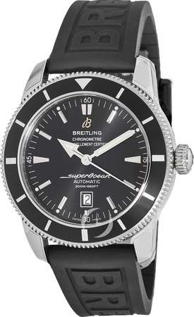 Breitling Superocean Heritage 46  Men's Watch A1732024/B868-DPT
