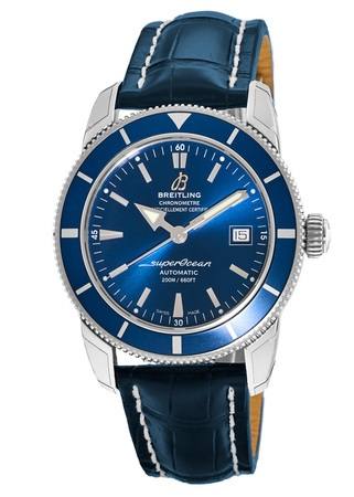 Breitling Superocean Heritage 42  Men's Watch A1732116/C832-732P
