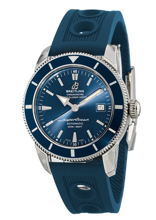 Breitling Superocean Heritage 42  Men's Watch A1732116/C832-PRRS